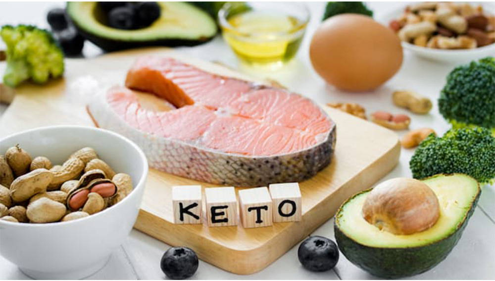 Four supplements to take on a Keto diet
