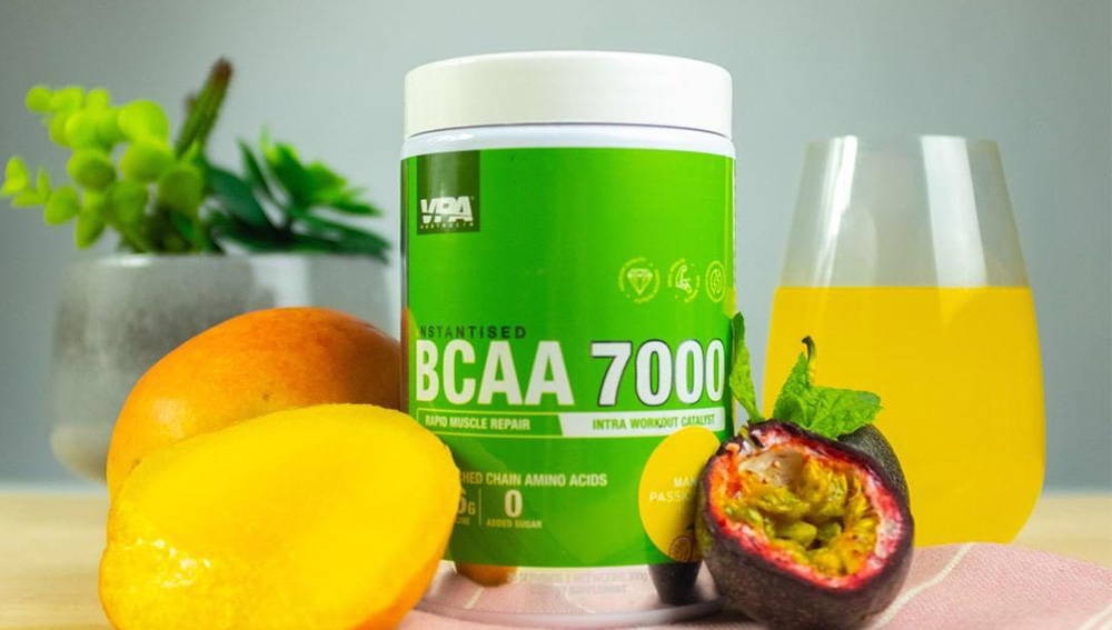 BCAAs for women: Yes or No?