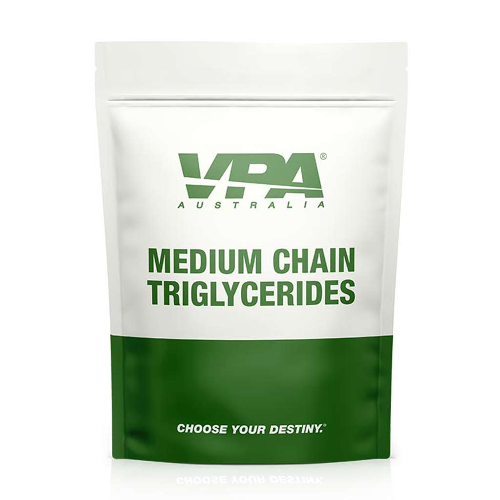 Medium Chain Triglycerides (MCT)