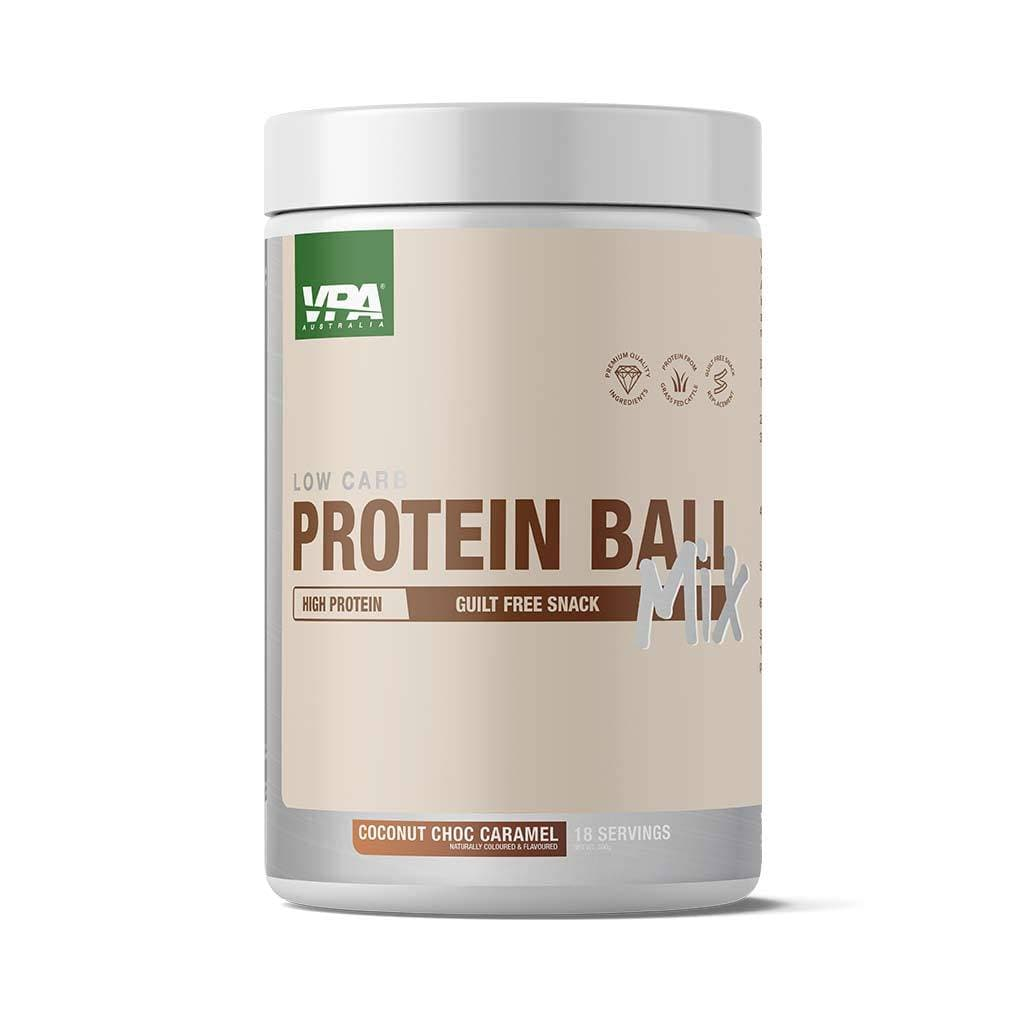 Protein Ball Mix-VPA Australia