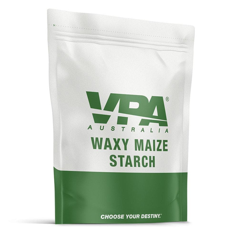 Waxy Maize Starch-VPA Australia
