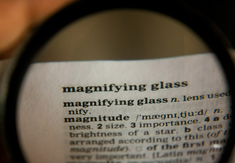 4 Activities To Consider Having a Magnifying Glass For