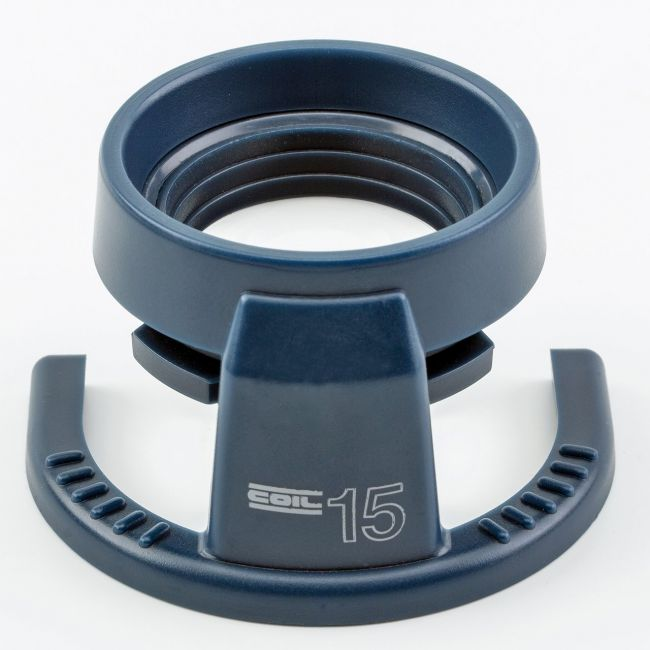 Coil Stand Magnifier