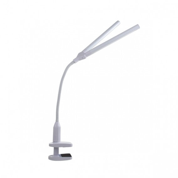 Daylight Duo Clamp Lamp