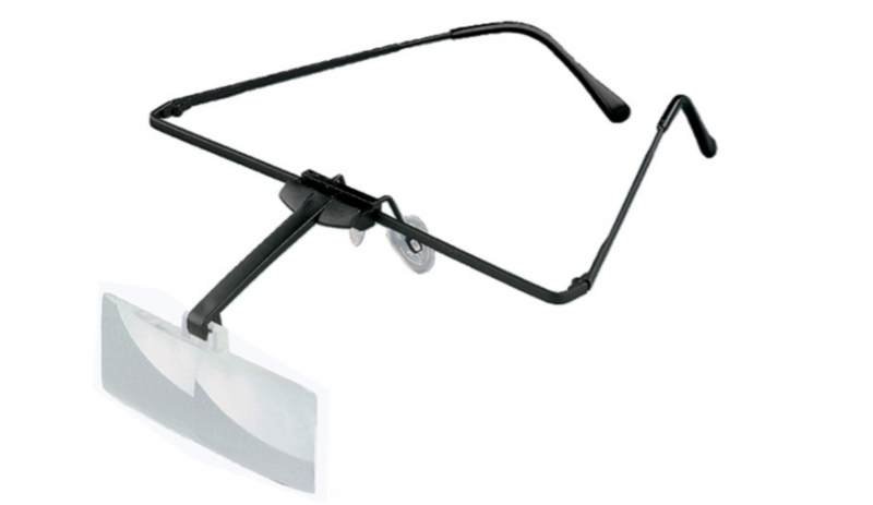 Eschenbach LaboMED Spectacle Magnifier