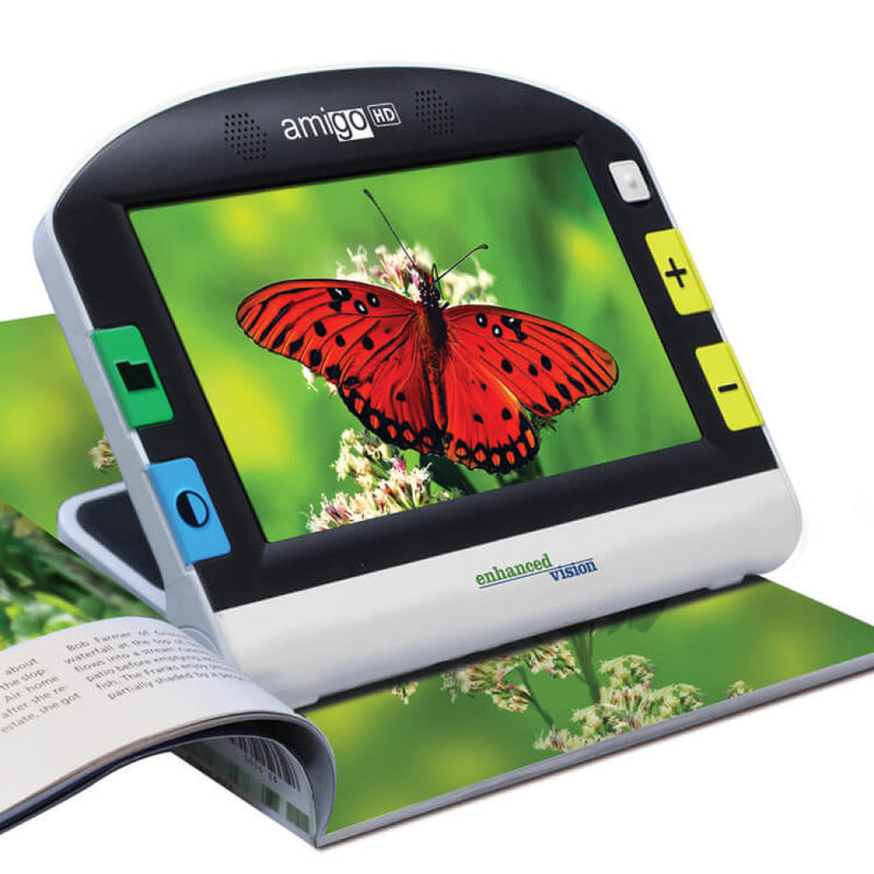 Optelec Amigo 7 HD Video Magnifier