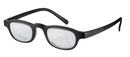 Improvision Prismatic Half-eye Magnifying Spectacles
