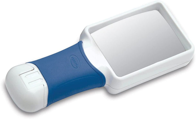 Coil ATMax Illuminated Hand Magnifier