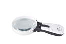 Schweizer ERGO Mobil LED Illuminated 2x Hand Magnifier - 85mm