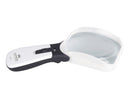 Schweizer ERGO Mobil Angled Head (Left) LED Illuminated Hand Magnifier (2x,2.5x)