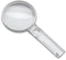 Eschenbach Hand Magnifier with Additional Lens