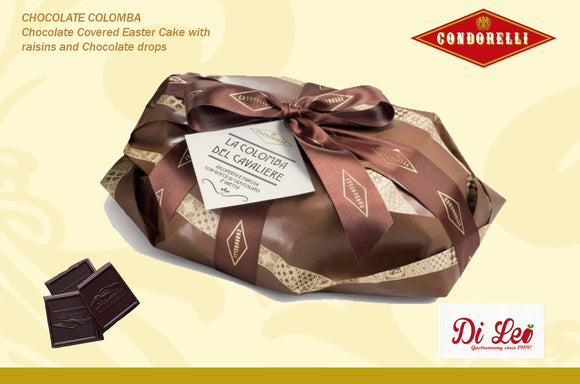 Condorelli Chocolate Colomba 1000g