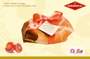 Condorelli Citrus Cream Colomba 1000g