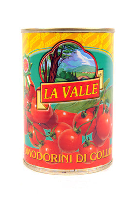 Peeled Cherry Tomato 400g (Box of 24)