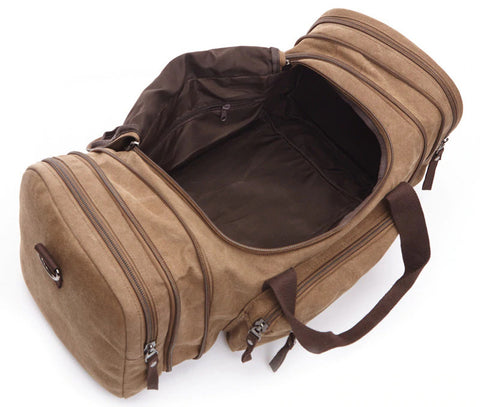Travel Bag Classy Compact Handbag Inside