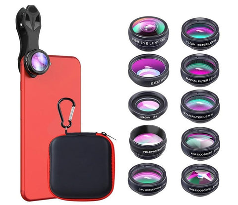Phone Camera Lens | Creative Kit 10
