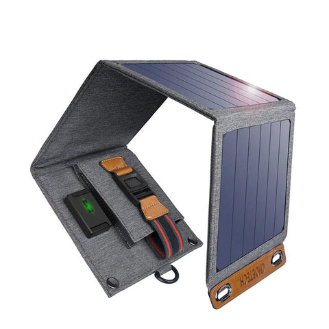 USB Charger | Waterproof Solar Panel