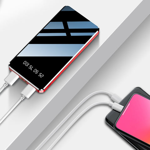 USB Charger | Medium Power Bank