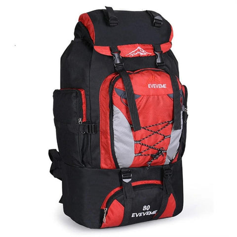 Hiking Backpack | Basic Camping