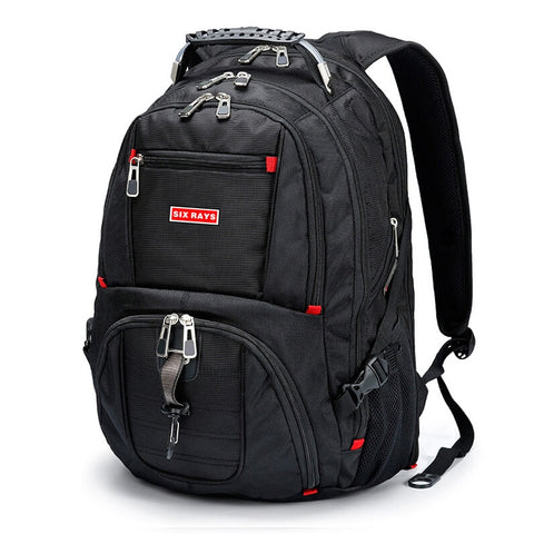 Swiss Travel Laptop Backpack