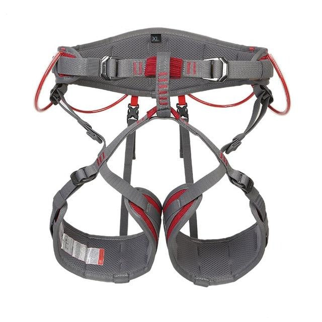 Expert Robust Climbing Harness