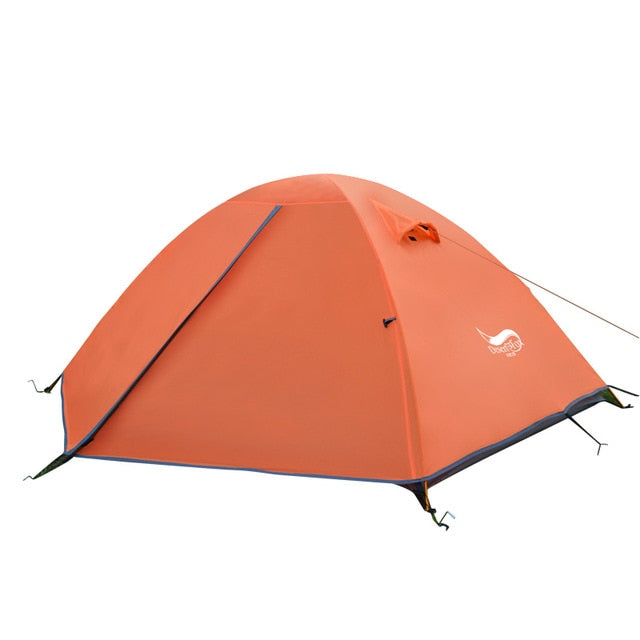 Desert&Fox Backpacking Camping Tent