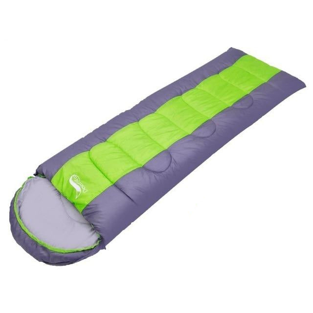 Lightweight 4 Season Sleeping Bag