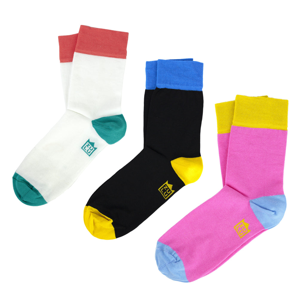 Minimalist Socks Bundle