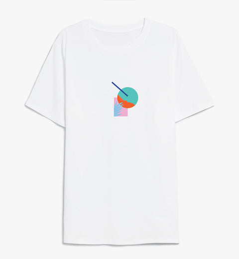 Planet Tee
