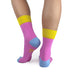 Shop our Pink Socks