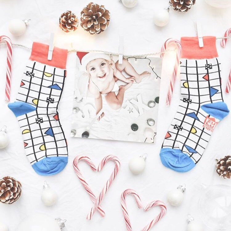 Baby and Kids Socks