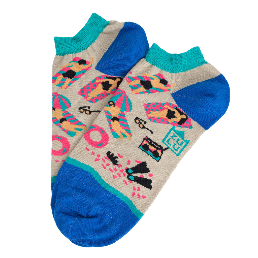 Womens summer socks