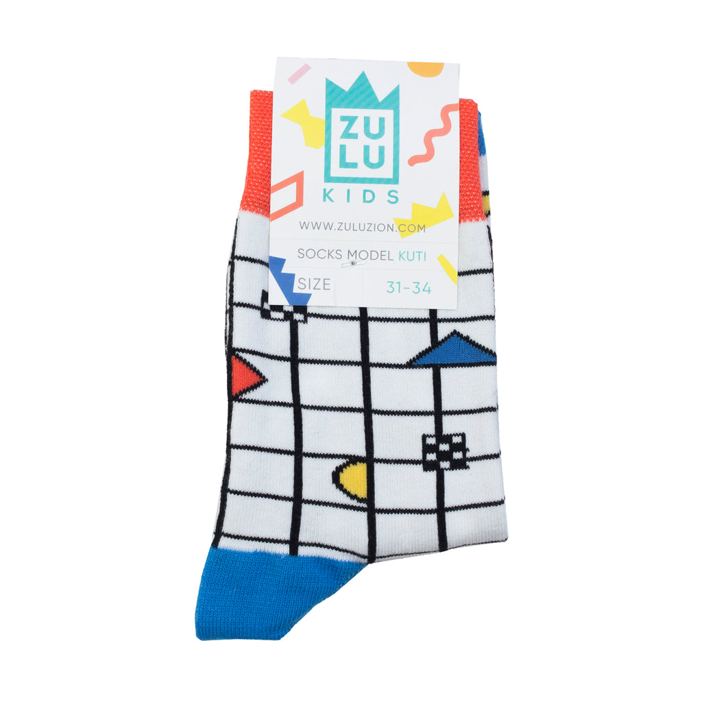 Boy's Novelty Socks