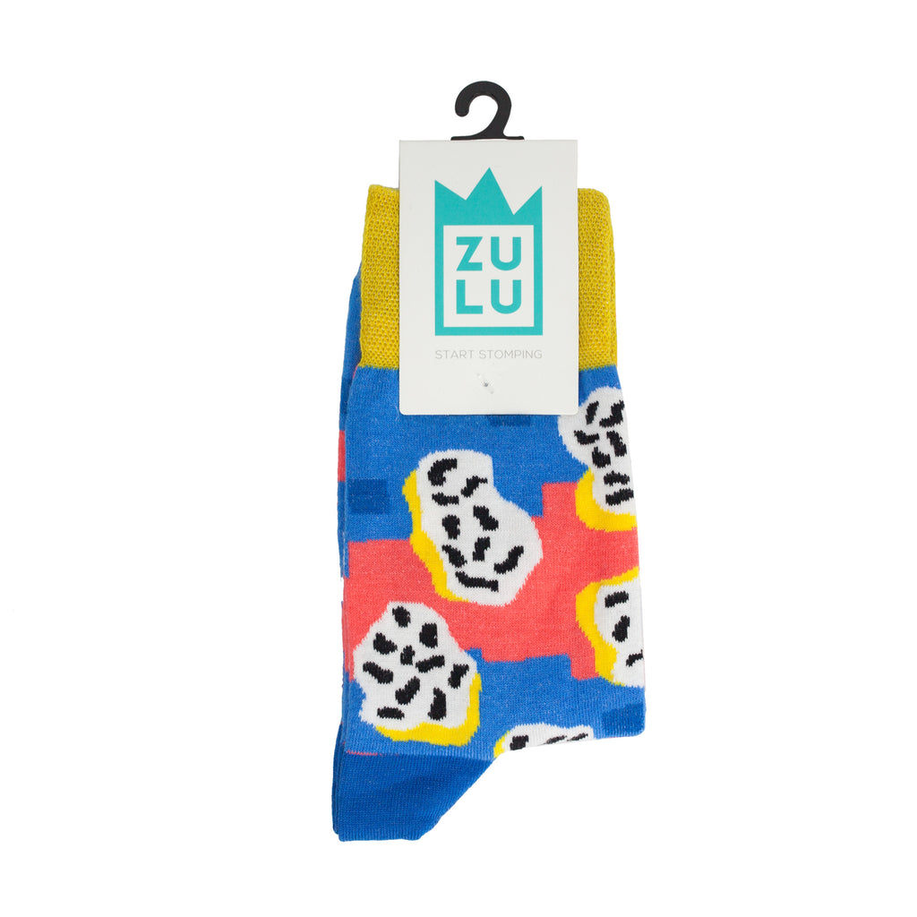 womens designer socks