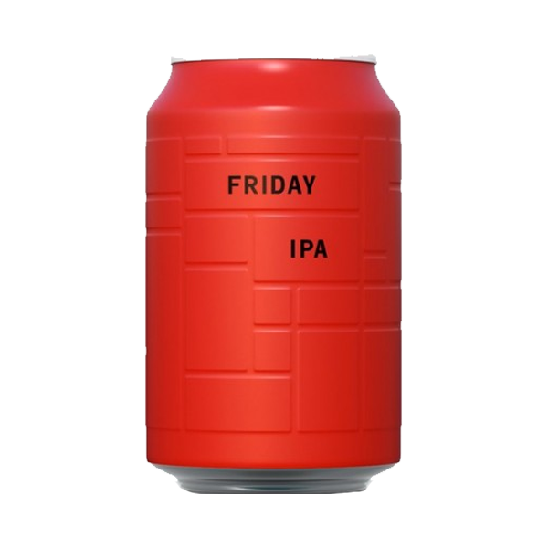 And Union Friday IPA (330ml / 6.5%) (4587185635374)