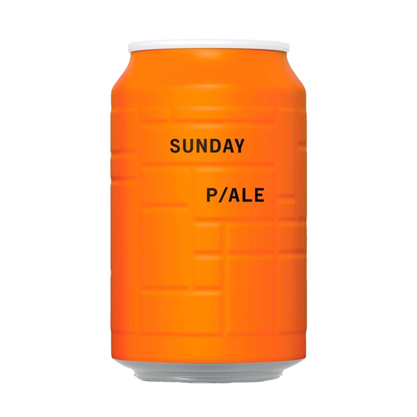 And Union Sunday Pale Ale (330ml / 5.5%) (4587187175470)