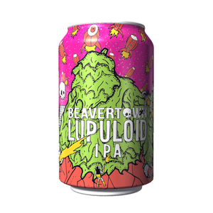 Beavertown Lupuloid IPA (330ml / 6.7%) (4589044170798)