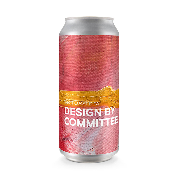 Boundary Brewing Design By Committee West Coast DIPA (440ml / 8.0%) (6537942597678)