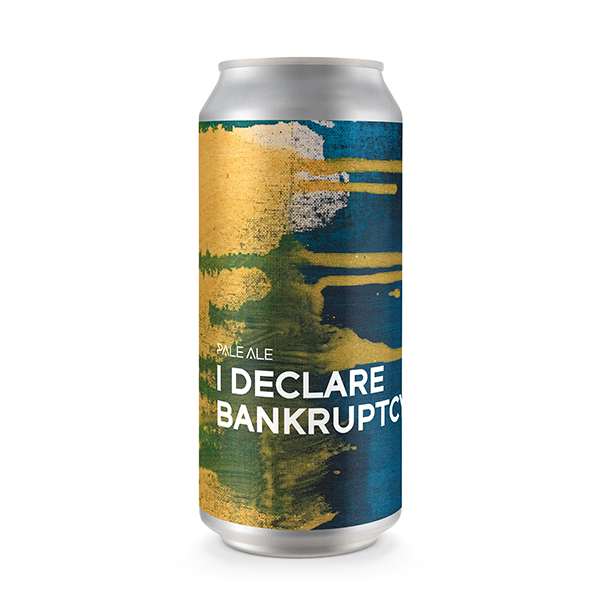 Boundary Brewing I Declare Bankruptcy Pale Ale  (440ml / 4.5%) (4673163591726)