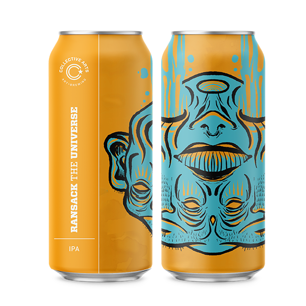 Collective Arts Ransack The Universe IPA (473ml / 6.8%) (4715198054446)