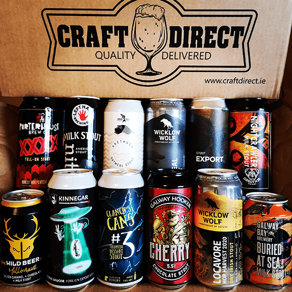 Stout Season 2020 - All About The Stout Tasting Box (4681823518766)