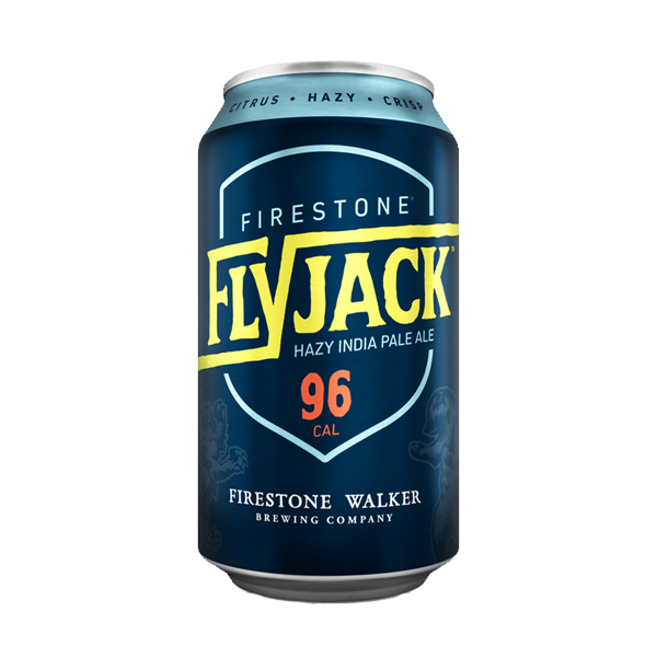 Firestone Walker Flyjack Session IPA (330ml / 4.0%) (4605714661422)