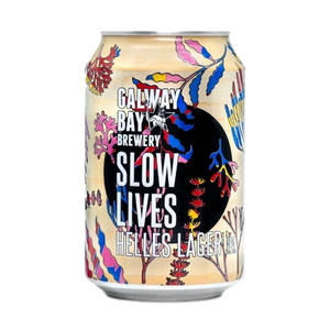 Galway Bay Slow Lives Helles Lager (4587177574446)