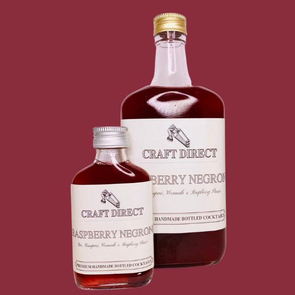 Raspberry Negroni (100ml / 700ml) (6536090484782)