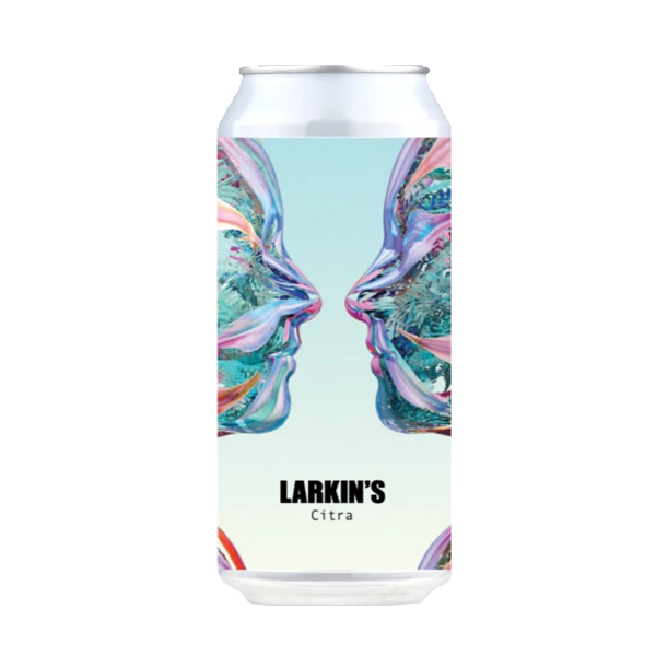 Larkins Single Hop Citra Pale Ale (440ml / 5.5%) (4605710204974)