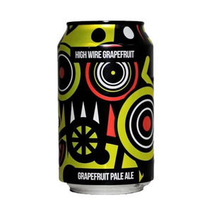Magic Rock Highwire Grapefruit Pale Ale (4587843780654)