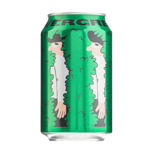 Mikkeller Evergreen Hazy Session IPA (4589032079406)
