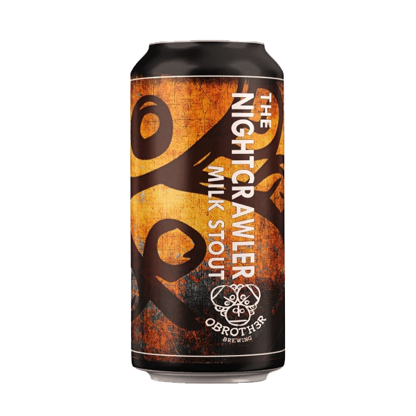 O Brother The Nightcrawler Milk Stout (4589026508846)