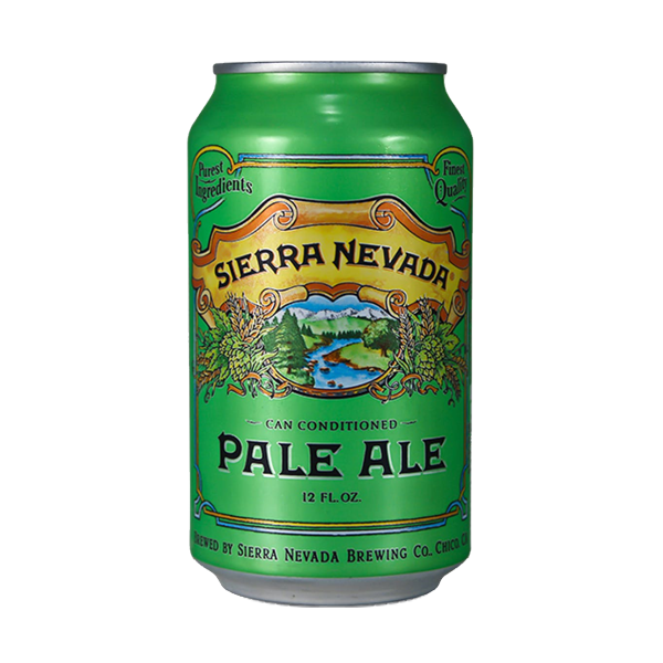 Sierra Nevada Pale Ale (355ml / 5.6%) (4587736367150)