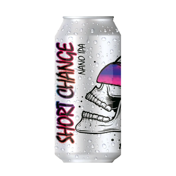 Stone Barrel Short Change Nano IPA (440ml / 2.8%) (4605709123630)